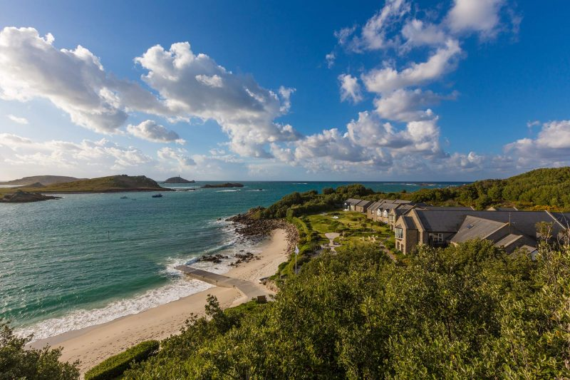 Holiday: Spring in the Isles of Scilly