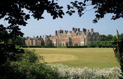 Royal Sandringham