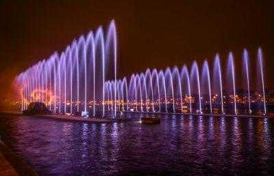 Amsterdam Light Festival 2020
